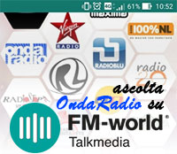 Ondaradio su FM-World