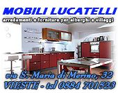 Lucatelli arredamento