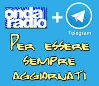 Ondaradio + Telegram