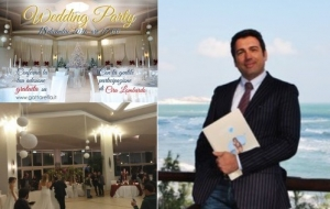 "Vieste – ""WEDDING PARTY"" AL ""GATTARELLA RESORT"": LA MAGIA DEL NATALE PER MATRIMONI E DESTAGIONALIZZAZIONE [Audio]"